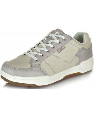 Кожаные туфли Outventure