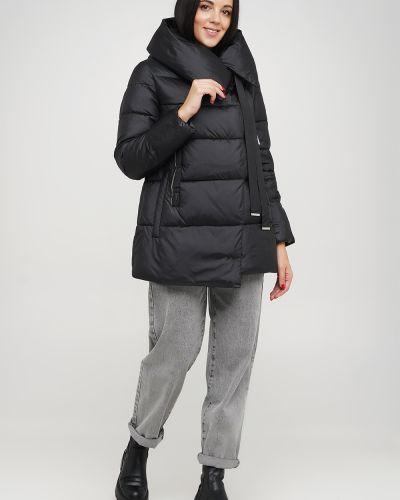 Куртка - черная Clasna