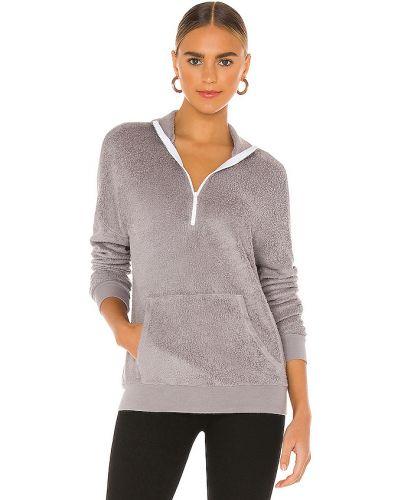 Bielizna światło pulower z zamkiem błyskawicznym Michael Lauren