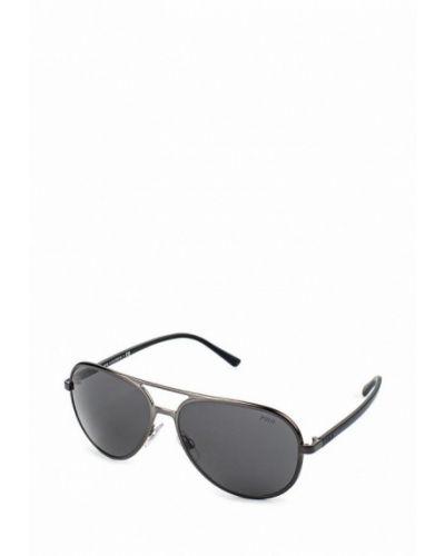 Солнцезащитные очки авиаторы 2019 Polo Ralph Lauren