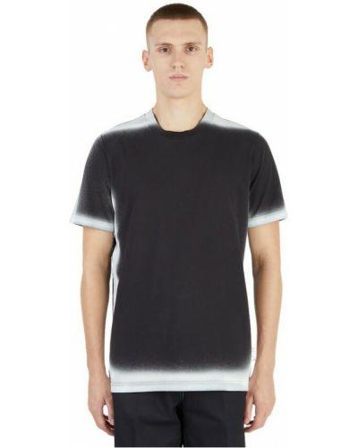 Czarna koszula Marni