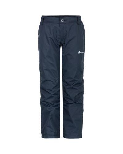 Спортивные брюки из полиэстера льняные с карманами Outventure