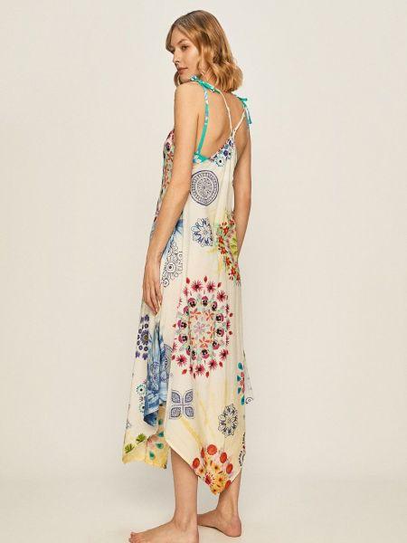 Пляжное платье Desigual