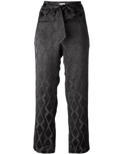 Серые брюки Masscob