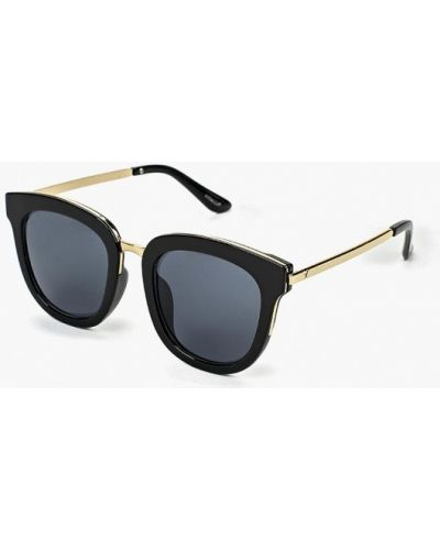 Солнцезащитные очки 2019 черный Vitacci