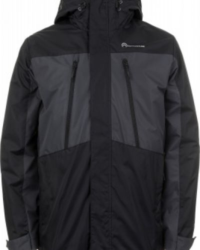 Куртка с капюшоном спортивная из полиэстера Outventure