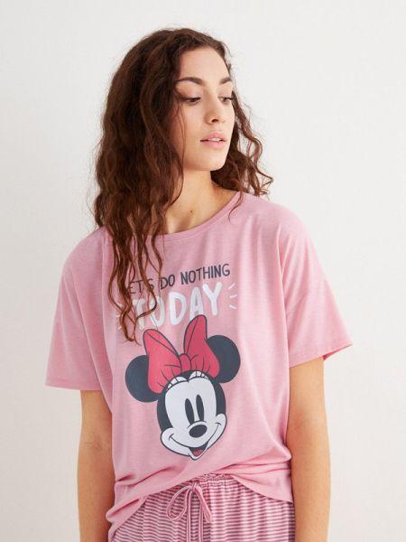 Пижама пижамный розовый Women'secret