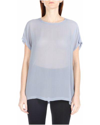 Fioletowa koszula Alysi