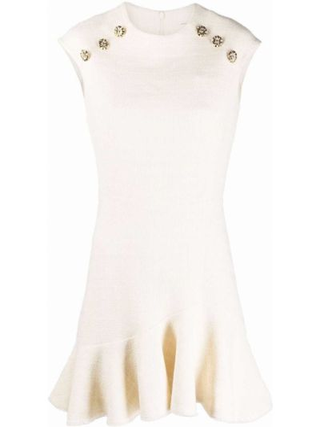 Трикотажное платье Sandro Paris