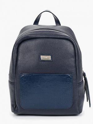 Рюкзак синий Franchesco Mariscotti