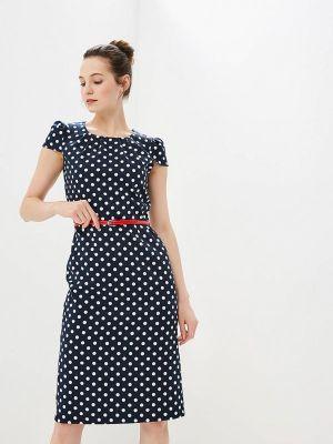 Платье синее Aelite