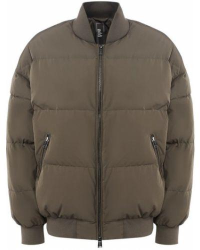 Куртка на молнии с карманами Add