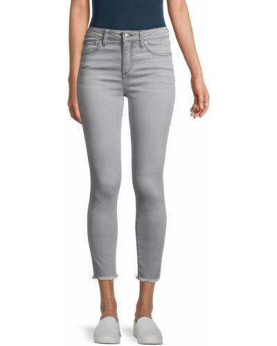 Джинсовые зауженные джинсы Joe's Jeans