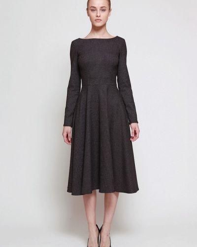 Платье прямое весеннее Roussin