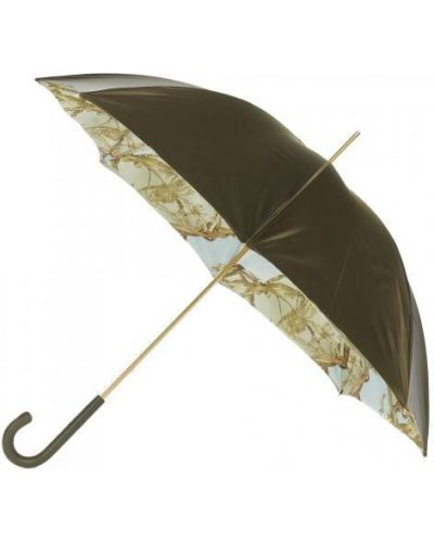 Зонт зеленый Pasotti