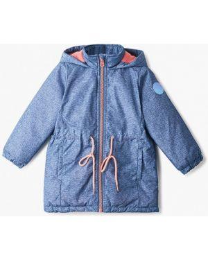 Синяя теплая куртка для сна Acoola