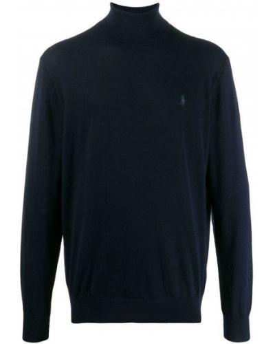 Zielony sweter Ralph Lauren