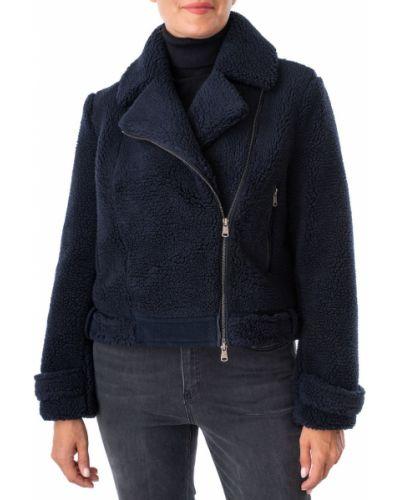 Куртка - синяя Beaumont