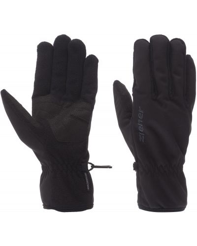 Перчатки на флисе спортивные Ziener