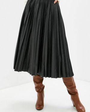 Плиссированная юбка Love Republic