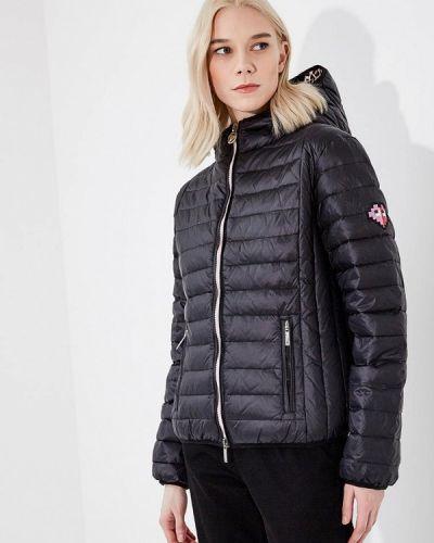 Утепленная куртка осенняя Ice Play