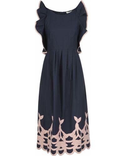 Платье из вискозы весеннее Beatrice.b