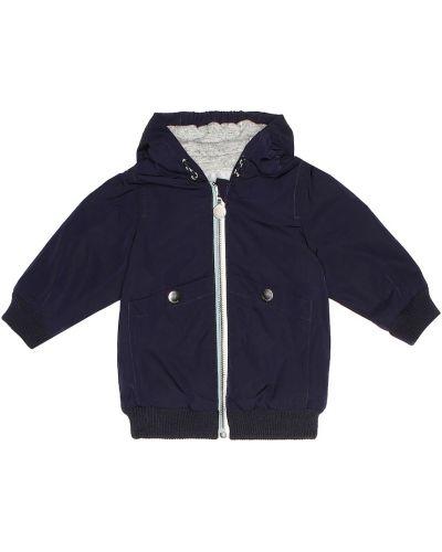 Куртка синий с подкладкой Bonpoint