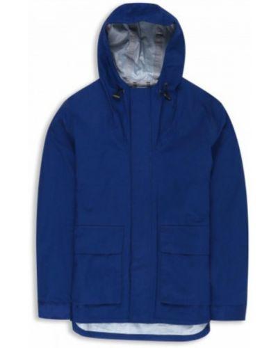 Niebieska kurtka Ben Sherman