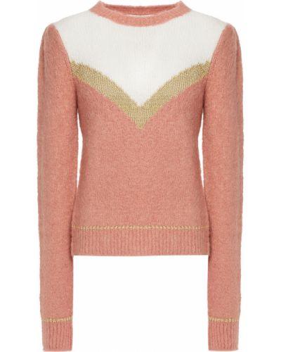 Sweter z akrylu Bytimo