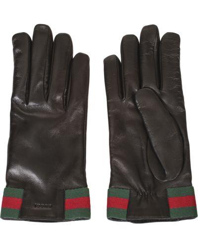 Rękawiczki Gucci