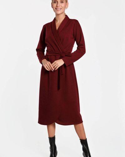 Трикотажное платье Nenka