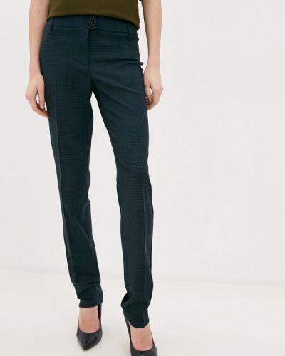 Зауженные брюки Antiga