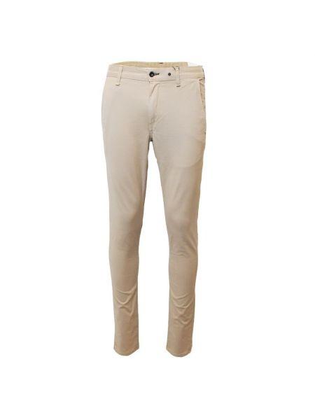 Klasyczne beżowe spodnie Rag & Bone