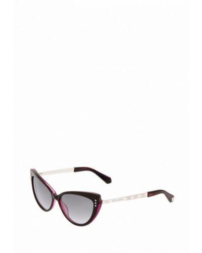 Муслиновые фиолетовые солнцезащитные очки Enni Marco