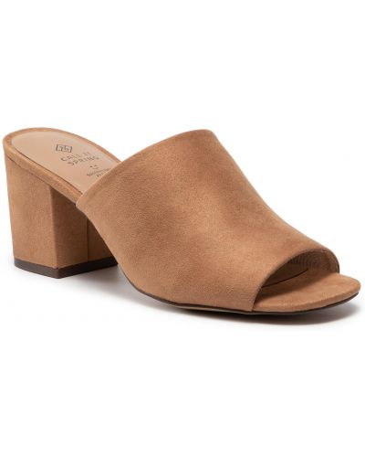Sandały casual - brązowe Call It Spring