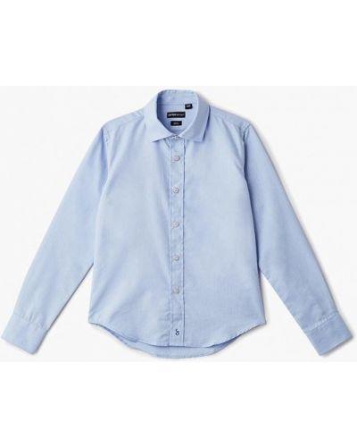 Голубая рубашка Orby