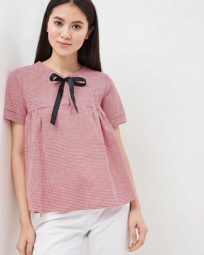 Красная блузка Perfect J