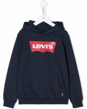 Толстовка Levi`s Kids