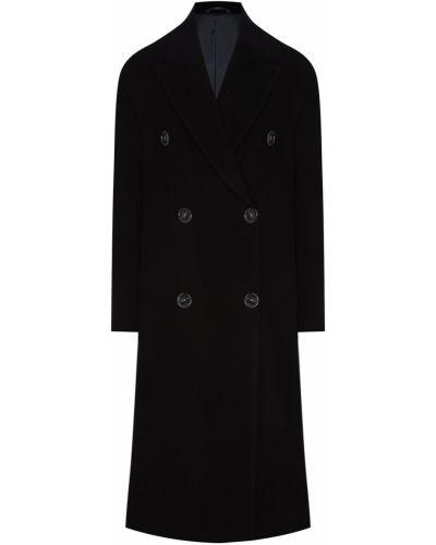 Пальто шерстяное с воротником Acne Studios