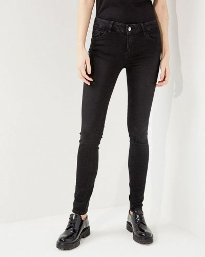 Черные джинсы Liu Jo Jeans