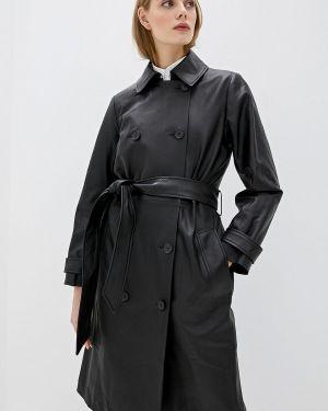 Пальто пальто двубортное Calvin Klein