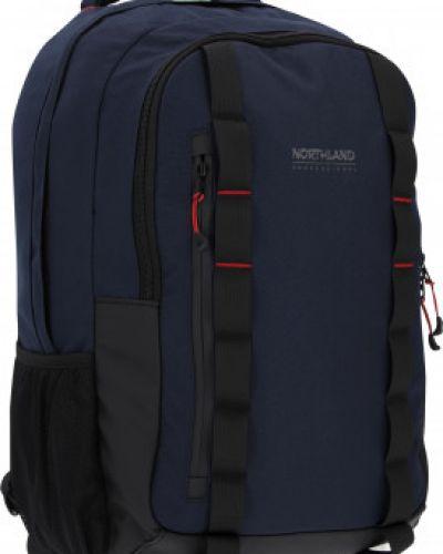 Рюкзак для ноутбука - черный Northland