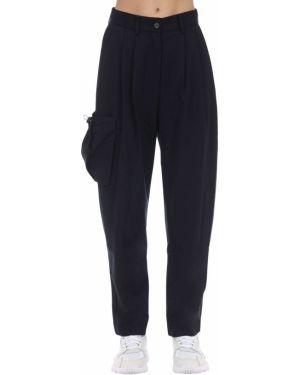 Szerokie spodnie ładunek z kieszeniami Ader Error