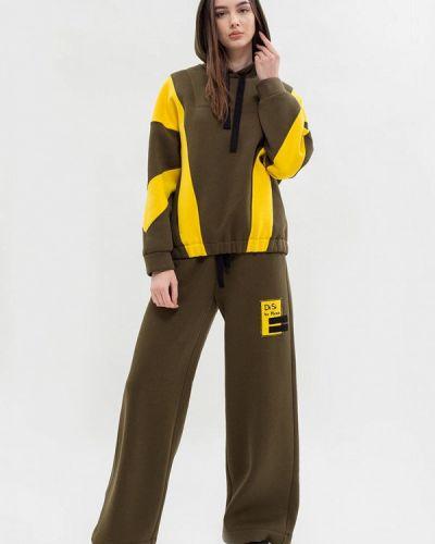 Спортивный костюм - хаки Maxa