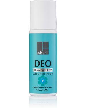 Дезодорант для тела алюминиевый Dr. Kadir