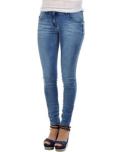 Голубые джинсы Patrizia Pepe