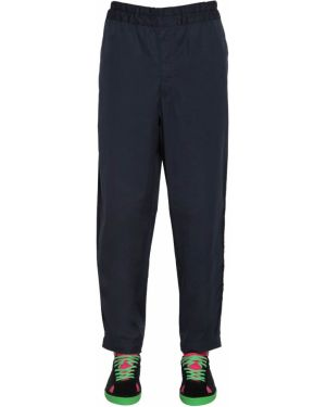Spodnie bawełniane Comme Des Garcons Shirt