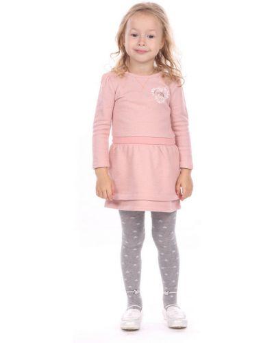 Розовое платье S.oliver
