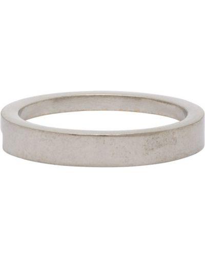 Кольцо золотое Maison Margiela