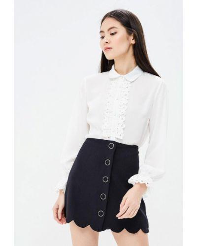 Белая блузка Ad Lib